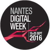 Nantes Digital Week 2016